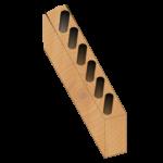 Puertas Mallorquinas Modelo 2