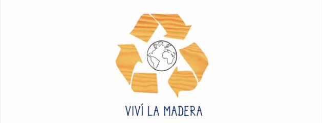 Viví la Madera, las ventajas de utilizar madera autosustentable